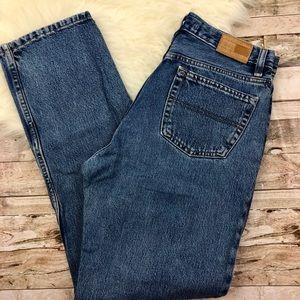 Vintage Tommy Hilfiger High Waisted Mom Jeans30x31
